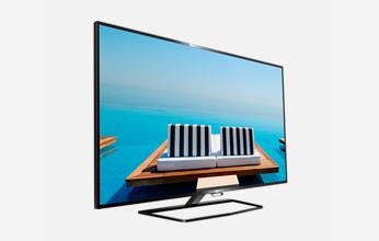 Flatscreens TV for the Classroom & School | Toomey Audio Visual