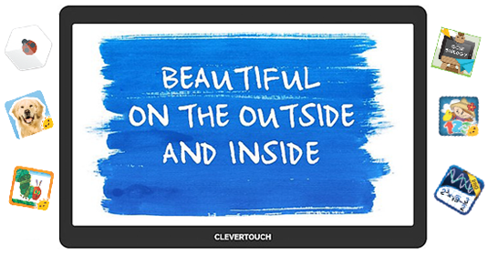 Clevertouch Competition - Toomey