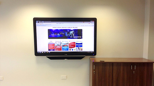 Digital Signage for Classroom - Toomey AV