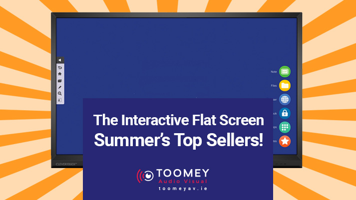 Interactive Flat Screen Top Sellers